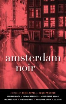 Image for Amsterdam noir