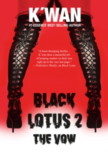 Image for Black Lotus 2: The Vow