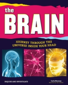 Image for The Brain : Journey Through the Universe Inside Your Head
