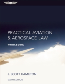 Image for Practical aviation & aerospace law