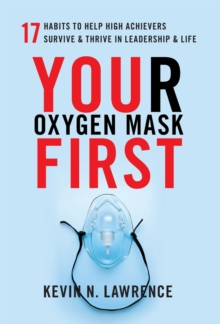 Image for Your Oxygen Mask First