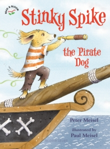Image for Stinky Spike the pirate dog