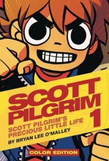 Image for Scott Pilgrim's precious little life
