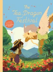 Image for The tea dragon festival