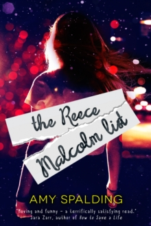Image for The Reece Malcolm List