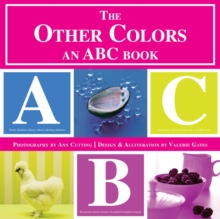 Image for The Other Colors : An ABC Book