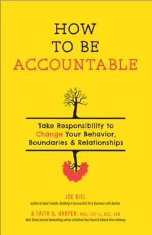 Image for How To Be Accountable