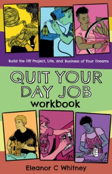 Image for Quit Your Day Job Workbook