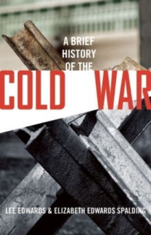 Image for A brief history of the Cold War