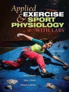 Image for Applied Exercise and Sport Physiology, With Labs