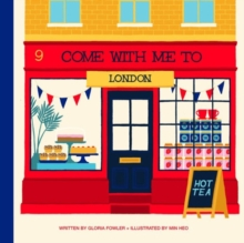 Image for Come with Me to London