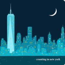 Image for Counting in New York
