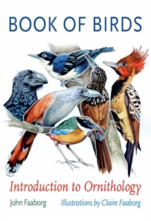 Image for Book of birds  : introduction to ornithology