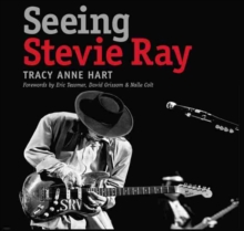 Image for Seeing Stevie Ray