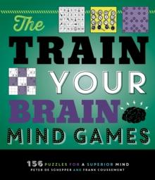 Train Your Brain Mind Games