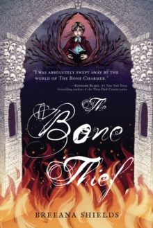 Image for The Bone Thief