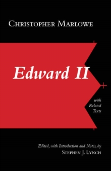 Image for Edward II  : with related texts