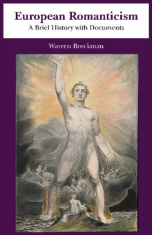 Image for European Romanticism  : a brief history with documents