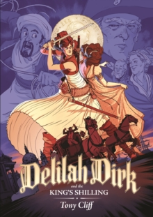 Image for Delilah Dirk and the king's shilling