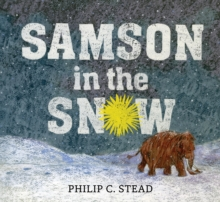 Image for Samson in the snow