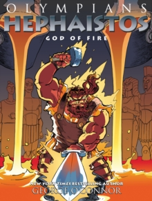 Image for Hephaistos  : god of fire
