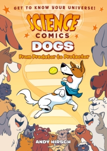 Image for Dogs  : from predator to protector
