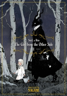 Image for The girl from the other side  : siuil, a runVol. 1