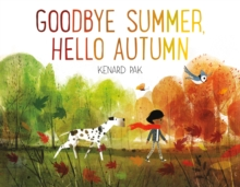 Image for Goodbye summer, hello autumn