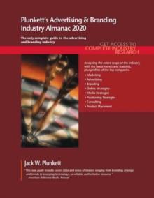 Image for Plunkett's Advertising & Branding Industry Almanac 2020