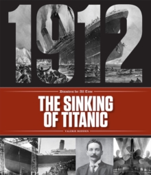 Image for The sinking of Titanic