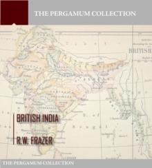 Image for British India