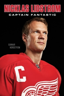Image for Nicklas Lidstrom : The Pursuit of Perfection