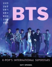 Image for BTS : K-Pop's International Superstars