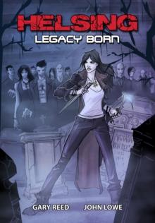 Image for Helsing: Legacy Born