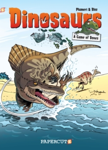 Image for Sea monsters!
