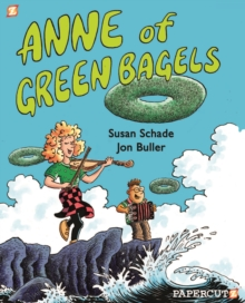 Image for Anne of Green Bagels