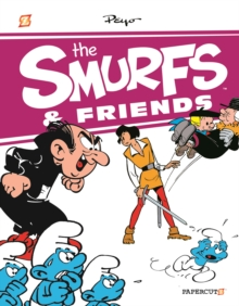 Image for The Smurfs & friendsVol. 2