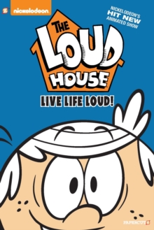 """Image for """"Live life loud"""""""