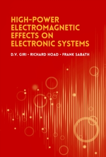 Image for High-Power Electromagnetic Effects on Electronic Systems