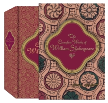 Complete Works of William Shakespeare (Knickerbocker Classics)