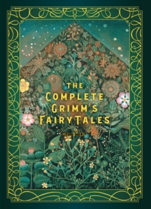 Image for The complete Grimm's fairy tales.