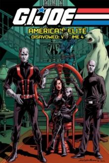 G.I. Joe America's Elite Disavowed Volume 4