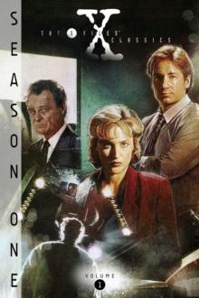 Image for The X-Files classics  : season oneVolume 1