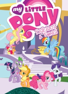 Image for Pageants and ponies