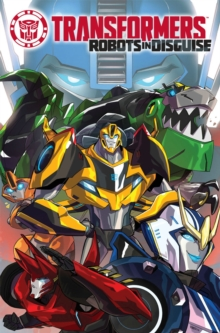 Image for Robots in disguise