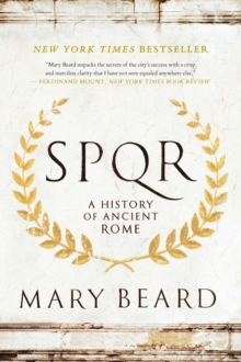 Image for SPQR - A History of Ancient Rome