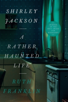 Image for Shirley Jackson  : a rather haunted life