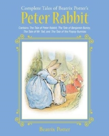 Image for The complete tales of Beatrix Potter's Peter Rabbit