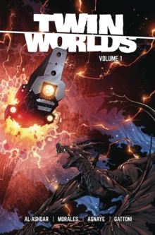 Image for Twin worldsVolume 1