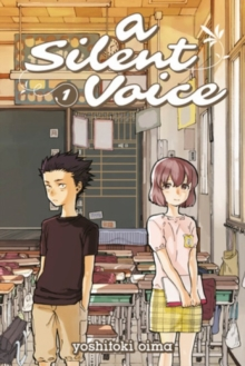 Image for A silent voice1